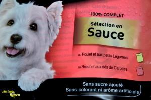 Alimentation : Délices en sachet Fraîcheur de César (test, avis, prix)