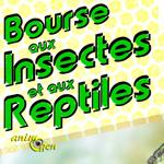Bourse aux insectes et aux reptiles à Marck (62), le dimanche 24 mai 2015
