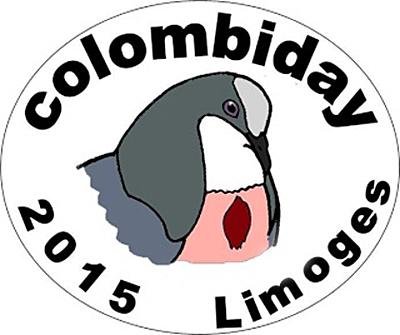 1 er Colombiday à Limoges (87), le samedi 09 mai 2015