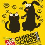"""""""Chiens & chats l'Expo"""" à Paris (75), du 07 avril 2015 au mardi 28 février 2016"""