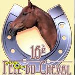 16 ème Fête du Cheval à Saint Pantaleon (46), le dimanche 24 mai 2015