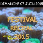 8 ème Festival récifal à Villeneuve les Maguelone (34), le dimanche 07 juin 2015