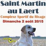 Exposition canine toutes races à Saint Martin au Laert (62), le dimanche 02 août 2015