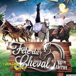 66 ème Fête du cheval à Menomblet (85), le dimanche 05 juillet 2015