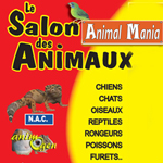 12 ème Salon Animal Mania à Marseille (13), du samedi 02 au dimanche 03 janvier 2016