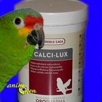 Alimentation et santé : Calci-lux, Oro Pharma (Versele Laga)