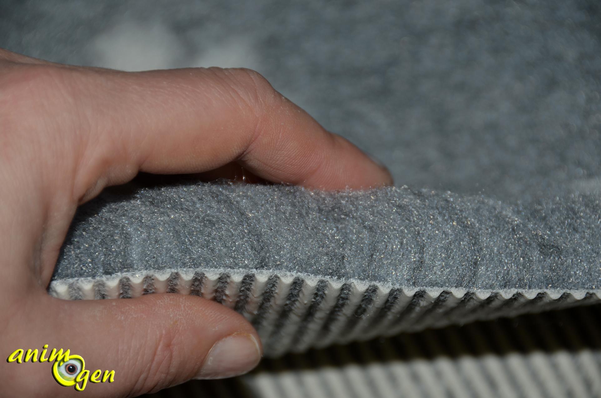 accessoire tapis vetbed isobed de petlife test avis prix animogen. Black Bedroom Furniture Sets. Home Design Ideas