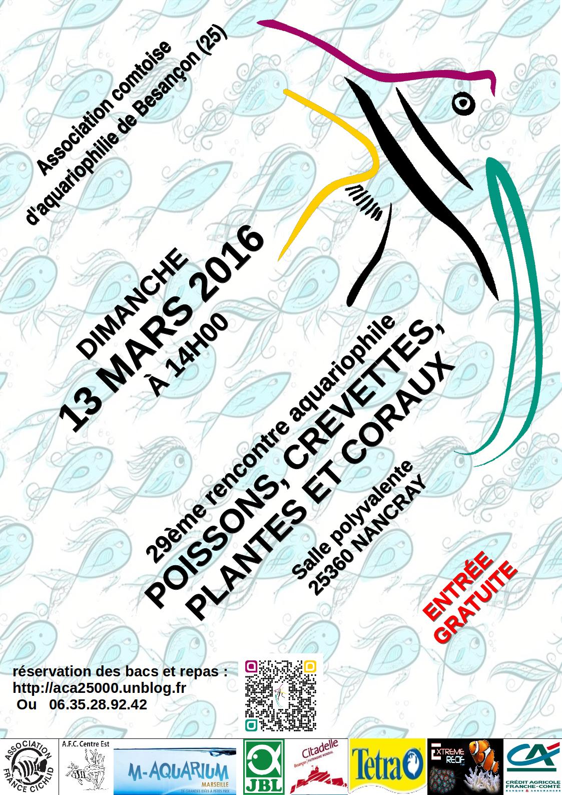 Appetite for the Magnificent : à la rencontre des aquariophiles suisses — Cercle