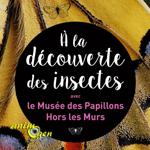 """Exposition """"À la découverte des insectes"""" à Saint Quentin (02), du 05 mars au 03 juillet 2016"""