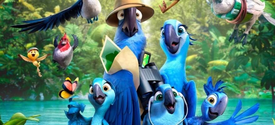 Brésil : quand le perroquet bleu de Rio renaît de ses cendres (Cyanopsitta spixii)