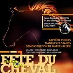 Fête du Cheval à Levens (06), du samedi 30 au dimanche 31 juillet 2016