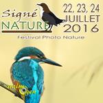 """Festival Photo Nature """"Signé Nature"""" à Saint Etienne aux Clos (19), du vendredi 22 au dimanche 24 juillet 2016"""