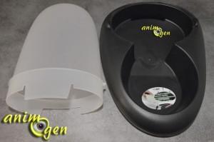 Accessoire pour chiens : gamelle à distributeur d'eau Ciottoli, d'Imac (test, avis, prix)