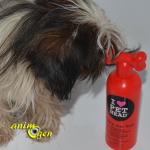 """Shampoing Anti Itch de """"I Love Pets Head"""" pour chiens (test, avis, prix)"""