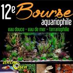 Animogen for Salon aquariophile 2017