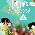 2 ème Foire aux oeufs et poussins de race à Mandelieu (06), le dimanche 1 er mai 2017