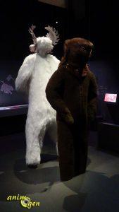 Danse avec les ours