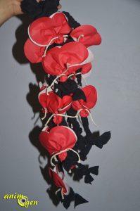 Saint Valentin : des orchidées à fabriquer pour vos perroquets (tutoriel, test, avis, prix)